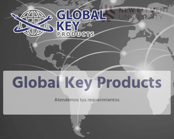 GLOBAL KEY PRODUCTS