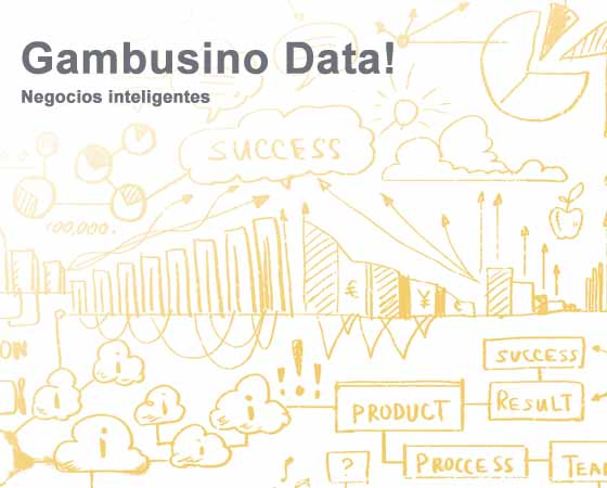 GAMBUSINO DATA